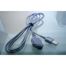 Sony Cybershot Dsc Series Cable De Transferencia Usb