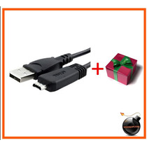 Cable Usb Vmc-md3 Camara Sony Cybershoot Dsc-tx5p Tx5g Tx10