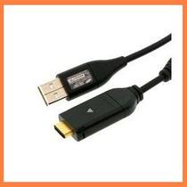 Original Cable Cargador Usb Suc-c6 Camara Samsung Tl225