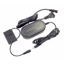 Adaptador De Corriente Ac Eh-62a + Dc Coupler P/ P500 P510