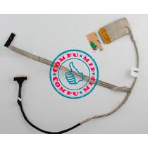 Cable Flex Samsung Np300e4e N270e4v Np275e4v Np270e5e Lcd