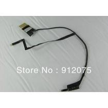 Cable Flex Usado P/lcd Hp Mini 110-3500 110-3600 110-3700