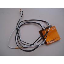 Antena Wifi Wirless Satellite M105 M100 Toshiba 1770466-1