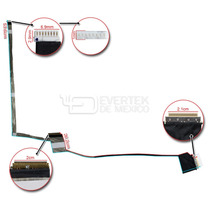 Cable Flex Nuevo Para Lcd Dell Inspiron 15r 5520 7520 Series