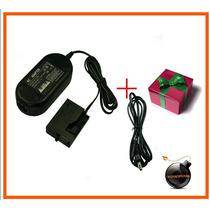 Adaptador+coupler Ack-e8 P/canon Eos 550d 600d Kiss X4 X5 X6