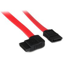 Cable Sata Serial Ata 45cm Acodado En Ángulo Recto A La Dere