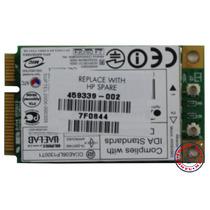 Tarjeta Inalámbrica Wifi Hp Compaq F500 C700 F700 Cq50 Cq60