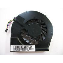 Abanico Ventilador Hp G4 G6 G7 Serie 2000 4 Pin 680551-001