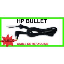 Refaccion Para Hp Punta De Bala 19v 4.74a Nuevo Guadalajara