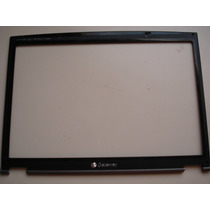 Vicel Carcaza Display Pantalla Gateway W340ua Negra