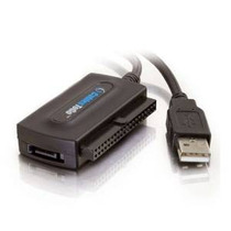 C2g / Cables To Go 30,504 Usb 33in 2.0 A Ide O Serial Ata Ca