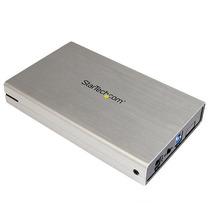 Caja Carcasa De Aluminio Usb 3.0 De Disco Duro Hdd Sata 3 Ii
