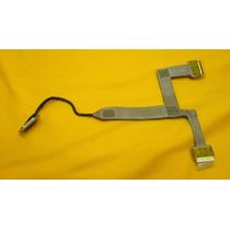 Cable Flex Para Compaq 2710p Ipp3
