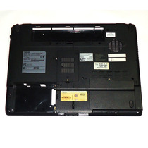 Carcasa Inferior Toshiba Satellite A215 V000100520 U