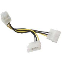 Cable Convertidor De Energia Ide A Pci Express (963100)