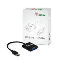 Eberryâ® Usb 3.0 Al Adaptador De La Tarjeta Vga Multi Monito