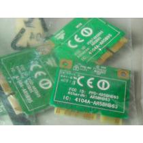 Targeta Inalambrica Wi Fi Atheros Acer One
