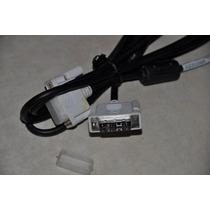 Cable Para Monitor Dvi-d Macho-macho
