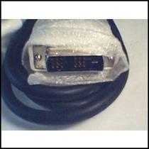 Cable Para Monitor Dvi D A Dvi D 18 + 1 Macho Macho