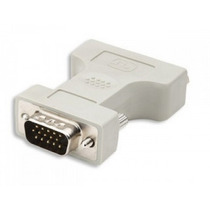 Adaptador Dvi A&d 29h Hd15m Manhattan 328906