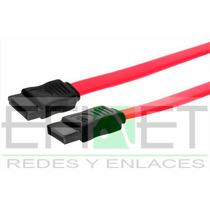 Cable Sata Datos Rojo 43 Cm Acccable03