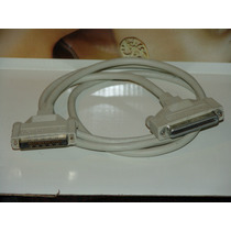 Cable Hp 8129-5678 Para Router De Comunicacion 62 A 50 Pin