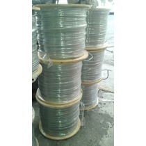 Cable Utp Para Exterior Viakon Cat.5e Ftp