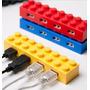 Hub Usb De 4 Puertos Lego Brick