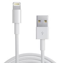 Original Usb Cable De Datos Apple Iphone Ipad Ipod 6 6s 5