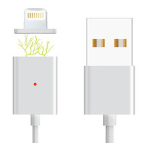 Promo Paga 3 Recibe 4 Cable Magnético Para Iphone O Android