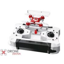 Mini Drone Quadcopter Fq777 1 Tecla Retorno, Kit Completo