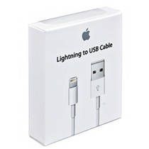 5 Piezas Cable Iphone 6 5s Original Usb Lightning Ipad Ipod