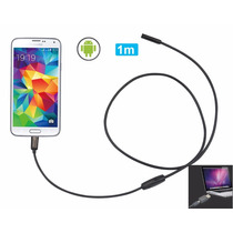 Endoscopio Usb Para Android Dgv