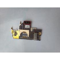 Lector Sim Y Sd Tray Motorola Photon Electrify Mb855 Mb853