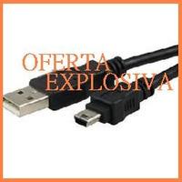 Cable Usb P/telefono Celular Motorola C650 C330 C370 C180