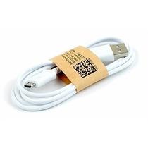 Cable Micro Usb Para Celulares Y Camaras 100 Pzs