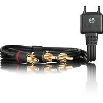 Cable Audio Y Video Sonyericsson It-60