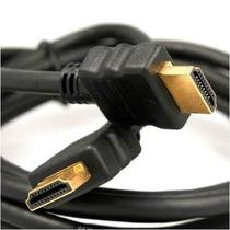 Cable Hdmi 1.8 M 1080p Para Hdtv Xbox 360 Ps3