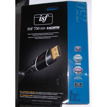 Monster Hdmi Alta Velocid 3d 4k 1.5mt Isf 750hd Cable Video
