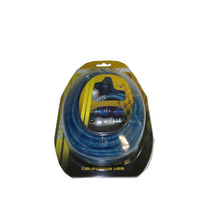 Cable Audio Rca 1.82m Linea Espiral Xscorpion Stp6