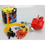 Distribuidor Hei Performance Ford 351w + Cables Accel