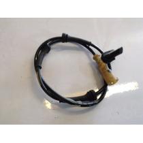 Sensor Abs Velocidad Clio Platina Trasero Izquierdo Oem