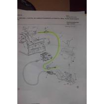 Chicotes Selectores De Velocidad Tornado 02-16