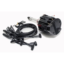 Distribuidor Hei Chevy 396 427 454 + Cables Moroso Kevlar