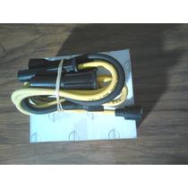 Jgo. De Cables Nissan Tsuru I,ii,iii 8 Valvulas Original