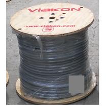 Bobina De 305 Mts De Cable Coaxial Rg11