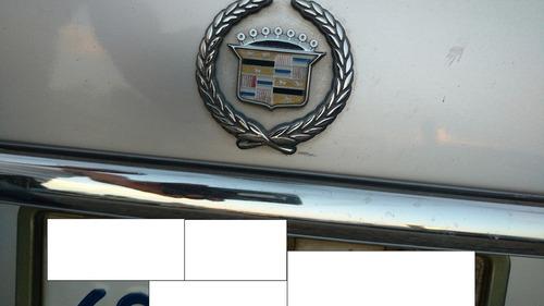Cadillac Deville 2002 Completo O Partes Aut 32v Northstar