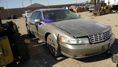 Cadillac Sts 1999 Completo O Partes Aut 8 Cil 32v Northstar