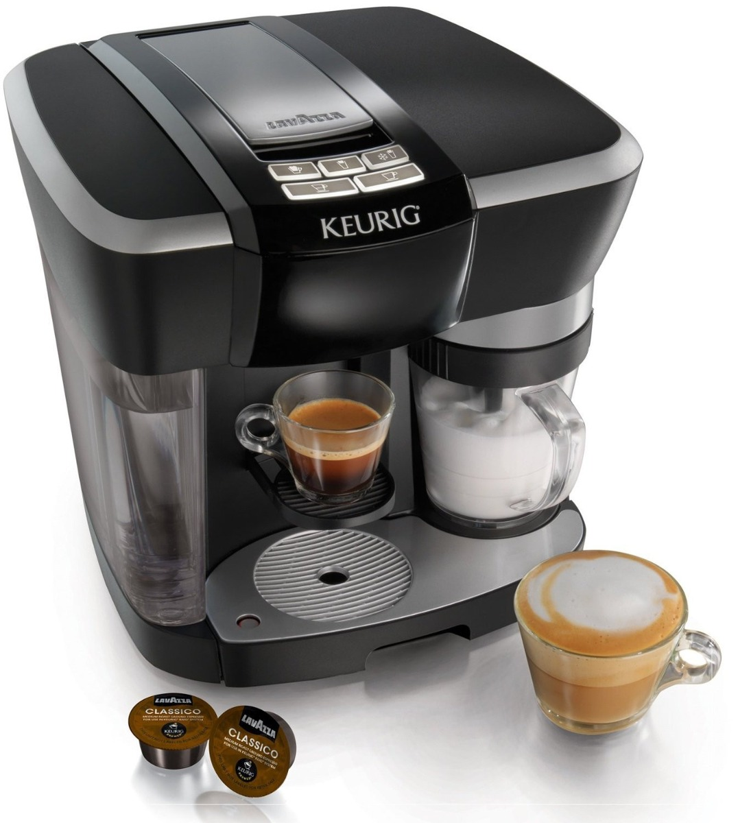 Cafetera keurig precio
