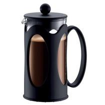 Bodum - Fabricante De Café De Kenia, 3 De Taza, 0,35 L, 12oz